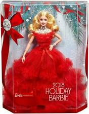 Barbie Holiday Barbie Barbie