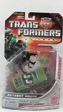 Transformers Hasbro Generations 2008 Deluxe Class Autobot Hound MOSC