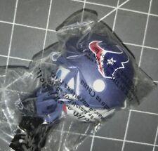 New sealed Texans texas nfl  Football helmet Antenna Topper Jack In The Box