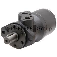 """Hydraulikmotor Motor BMR 100cc D=25,4mm G 1/2"""""""