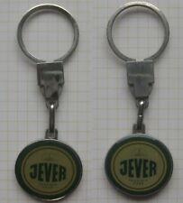 JEVER FRISISCH HERB .................... Keychain / Schlüsselanhänger (Ka1)