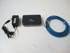 Grandstream HT702 2 Port VoIP Analog Telephone Adapter ATA
