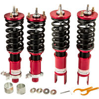 24 Ways Adj.Damper Coilover Kits for Honda Civic 5th EK EG EH ED EF DC Coilovers