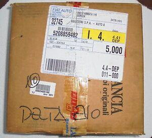 MARCA-SIR 0603003 2 Snodi assiale dx-sx Fiat-Lancia