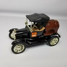 ERTL 1918 Ford Barrell Bank #9377 Trustworthy Hardware Stores 1991