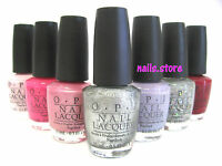 OPI Nail Polish - Discontinued Colors - PART 2  *OVERSEA*. Get 5% off 2nd Item