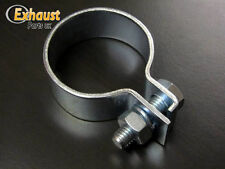 Heavy Duty Universal Car Exhaust Pipe Din Clamp - Tube Joiner Connectors 38mm