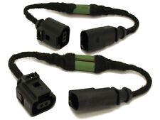 2x Original LED Kennzeichen Adapter für 1K8943021C Passat VW Golf 5 6 7 GTI EOS