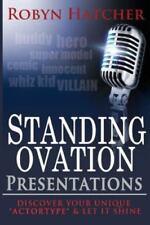 Standing Ovation Presentations (Paperback or Softback)