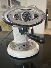 ILLy Francis Francis X7.1 espresso Coffee machine