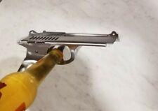 9mm bottle opener, man cave, pistol, Ruger,Glock