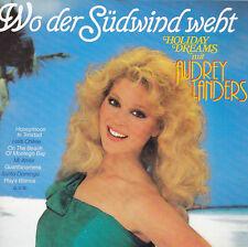 AUDREY LANDERS - CD - WO DER SÜDWIND WEHT