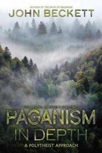 Paganism In Depth: A Polytheist Approach by John Beckett