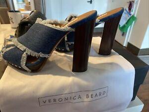 Veronica Beard shoes women high heels