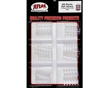 Atlas HO Code 100 Insulated Rail Joiners #55 ATL55