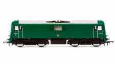 Hornby r3568 BR CLASE VERDE 71 e5018 Dcc Listo NUEVO