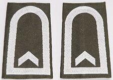 Dienstgradabzeichen Rangschlaufen, Feldwebel oliv .......D7238