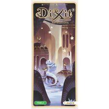 Dixit 7 Revelations Expansion