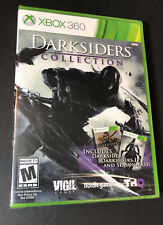 Darksiders Collection [ XBOX ONE Compatible ] (XBOX 360) NEW
