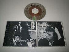 Frank tovey & the pyros/worried Men en seconde main suit (Mute/CD muet 107) CD