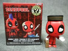 Deadpool Mystery Mini NEW * Bellhop * 1/6 with Box Playtime Bobble Head Figure