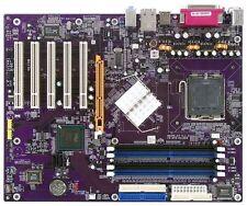 EliteGroup Computer Systems  865PE-A7 , LGA 775 , Intel Motherboard