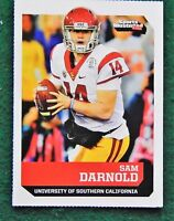 90 ct lot Sports Illustrated SI Kids SAM DARNOLD USC ROOKIES  10 card lot RC
