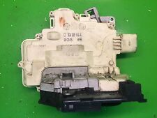 VW PASSAT Variant B6  (3C5) Door lock 2007 3C4839016A REAR RIGHT
