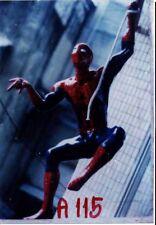 "20"" Big Spider man Dangle Version Comic Movie Vinyl Model Kit 1/4"