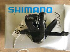 Shimano Alfine shifter left 2/3 speed