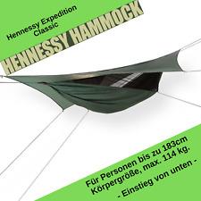 Hennessy - Hammock Expedition Classic - Hängematte