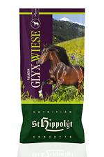 St. Hippolyt Palatin Glyx-Wiese Müsli 15 kg - getreidefrei, faserreich
