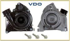OEM Electric Engine Water Pump VDO BMW # 11517632426 W. 3 Bolt Kit
