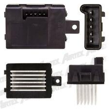 HVAC Blower Motor Resistor fits 2006-2008 Mercury Milan  AIRTEX ENG. MGMT. SYSTE