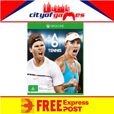 AO Tennis Xbox One Game New & Sealed Free Express Post In Stock