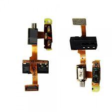 Sensore VIBRAZIONE audio Flex cavo per Huawei Ascend g7 Cavo Flex Ricambio Nuovo