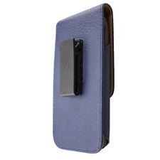 caseroxx Bolso al aire libre para Samsung Galaxy S3 en azul fabricado con de cue