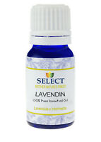 Cotswold English Lavendin Essential Oil Pure 10ml - Aromatherapy