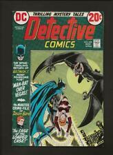 Detective Comics 429 Vf 80 Hi Res Scans