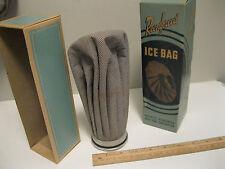 Vintage 1940's Ice Bag ***Still Works!***