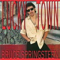 Bruce Springsteen - Lucky Town [VINYL]