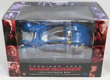 Blade Runner MAV Police Spinner w/Blu-ray Set Medicom Toy COLLECTOR'S BOX