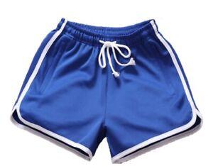 Retro-Vintage gym shorts men. SIZES AVAILABLE S, M, L !!