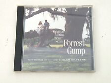 ALAN SILVESTRI - FORREST GUMP - OST CD 1994 SONY RECORDS - EX++/NM