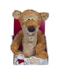 NEW Official Disney Christopher Robin Winnie the Pooh Tigger Soft Plush Toy 25cm
