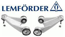 Lemforder 2 X Joint de Rotules de Suspension Face Supérieure Essieu Pour