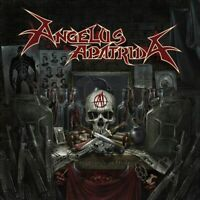 ANGELUS APATRIDA-SAME NEW CD 2021(PRE ORDER/RESERVA 5-02-2021-METALLICA