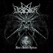 DESASTER - 666-Satan´s Soldiers Syndicate (CD)