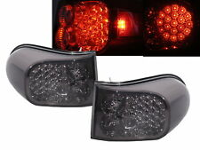 FJ CRUSIER GSJ15W 2007-2015 LED Feux Arrieres SMOKE for TOYOTA