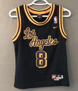 Nike Boys' Kobe Bryant NBA Jerseys